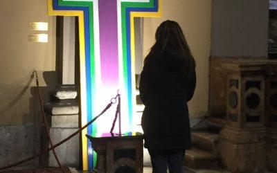 La Croce dell'Attesa